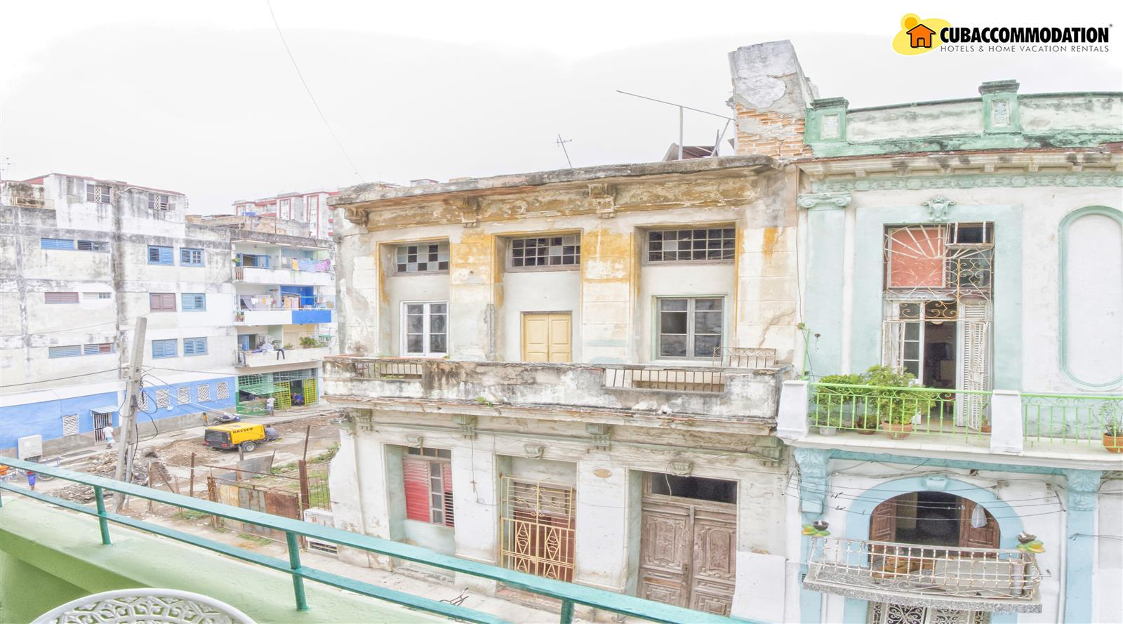 Guesthouses, Aby's Casa in Cuba, Havana City, Centro ...