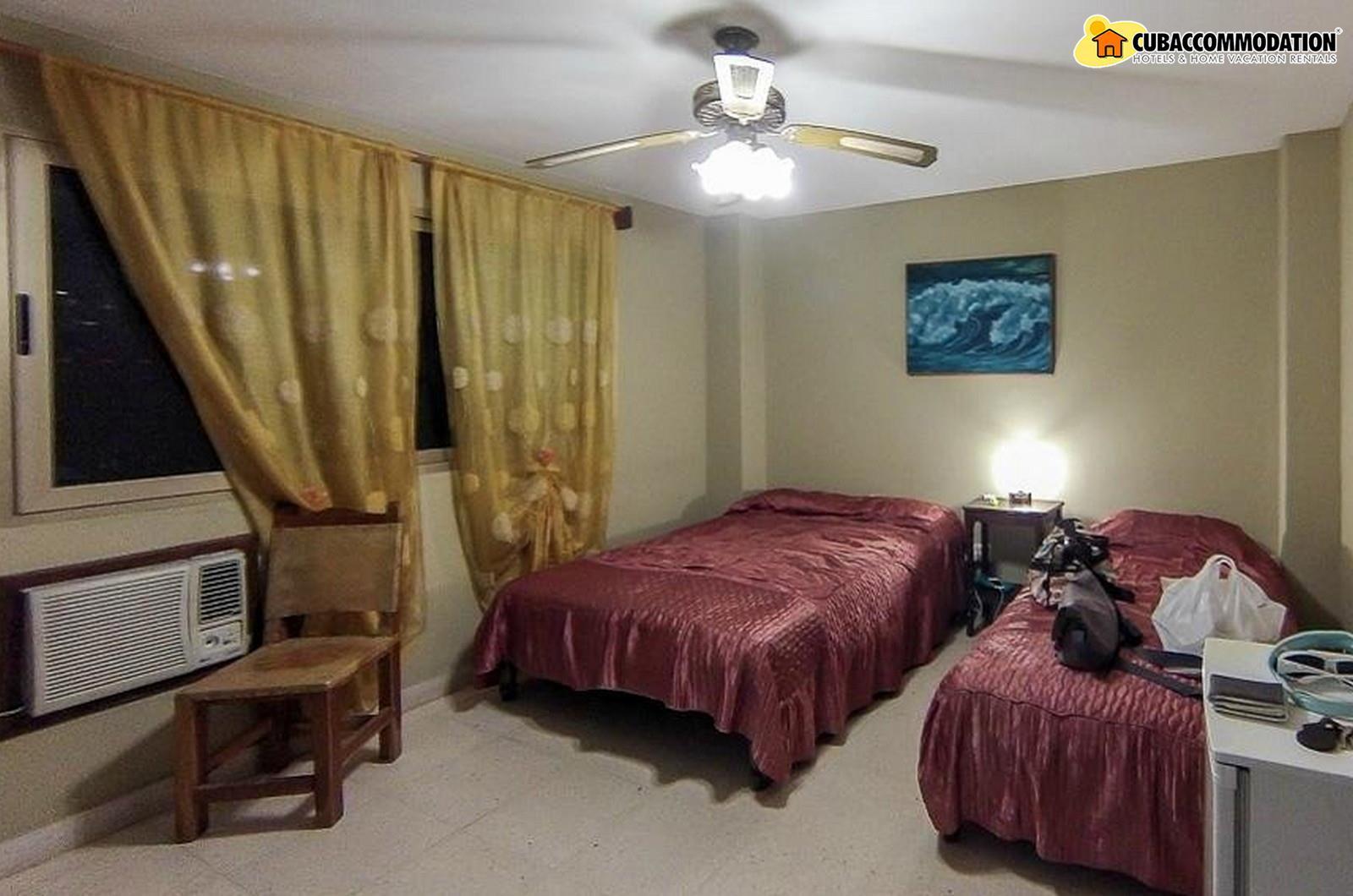 Guesthouses, Casa Alberto & Melba, Havana City, Centro ...