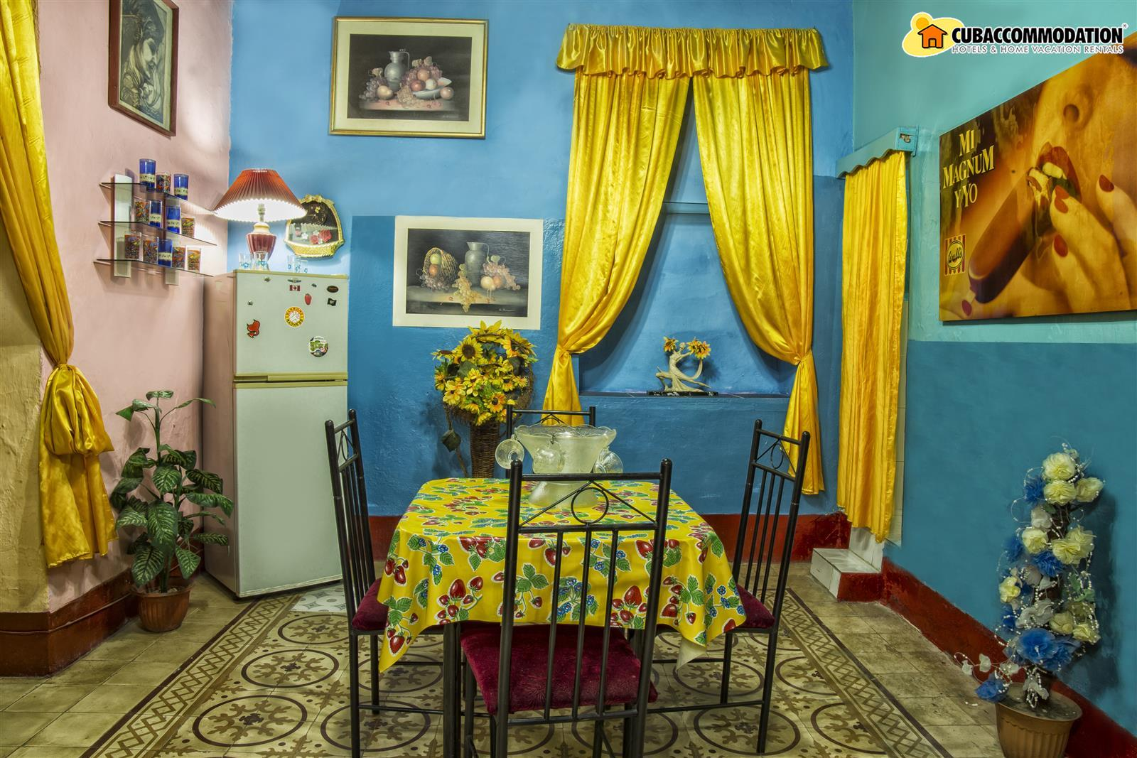 Guesthouses, Casa Aleido - Havana Central, Havana City ...