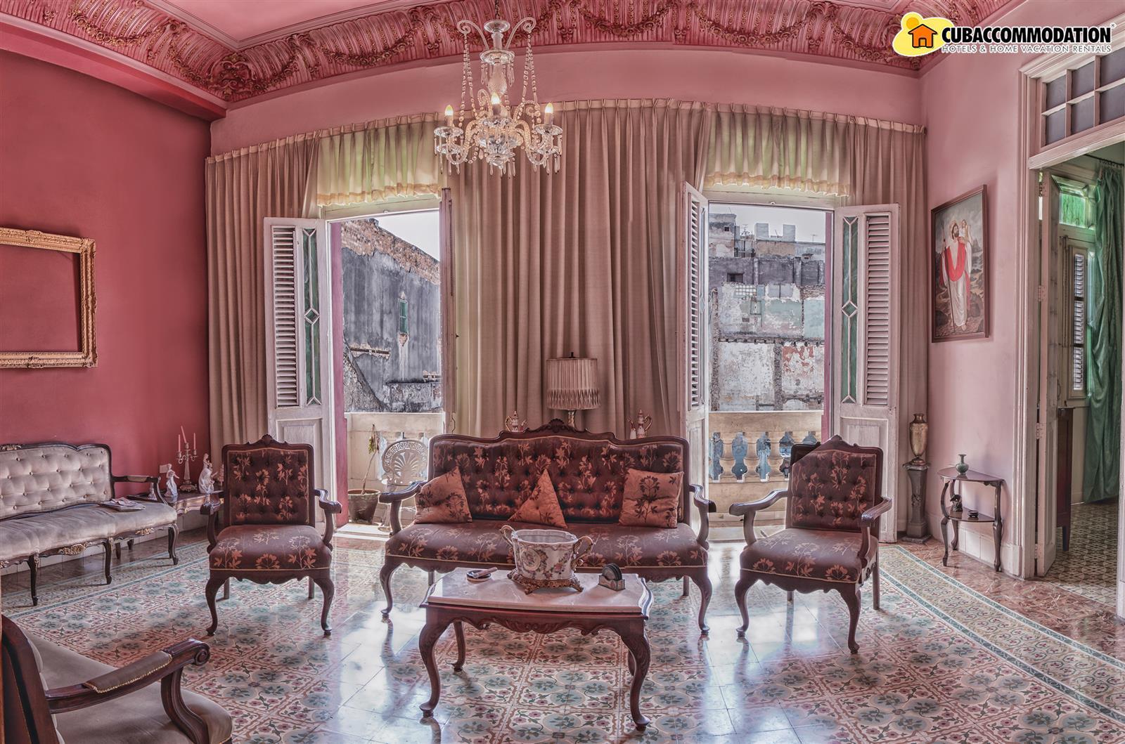 Guesthouses, Casa Arian, Havana City, Centro Habana, Home ...