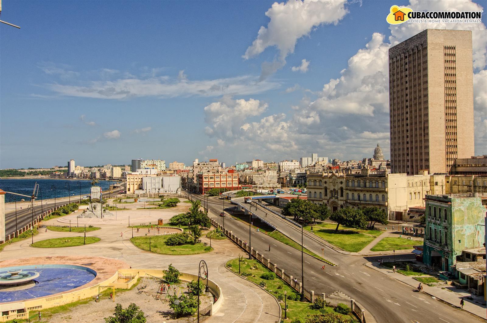 Guesthouses, Casa de Mary, Havana City, Centro Habana ...