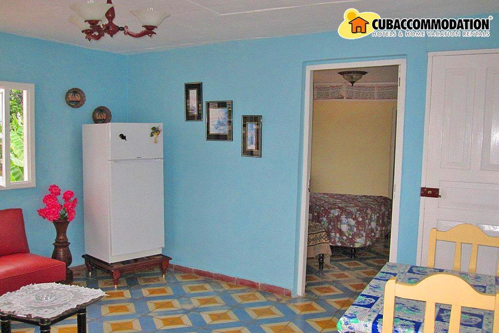 Guesthouses, Casa El Balcon de Baracoa, Baracoa (Guantanamo ...
