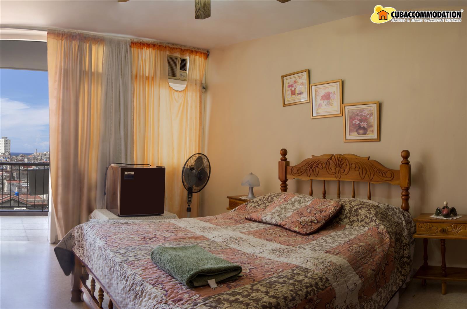 Apartments, Casa Maria Lidia, Havana City, Centro Habana ...