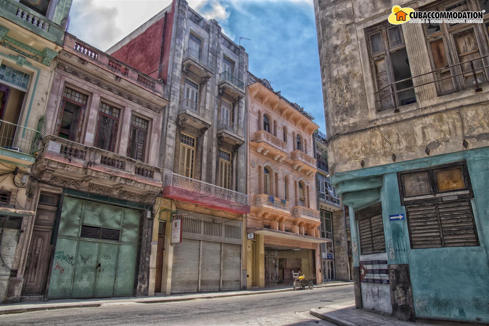 Guesthouses, Casa Miriam y Sinai, Havana City, Centro ...