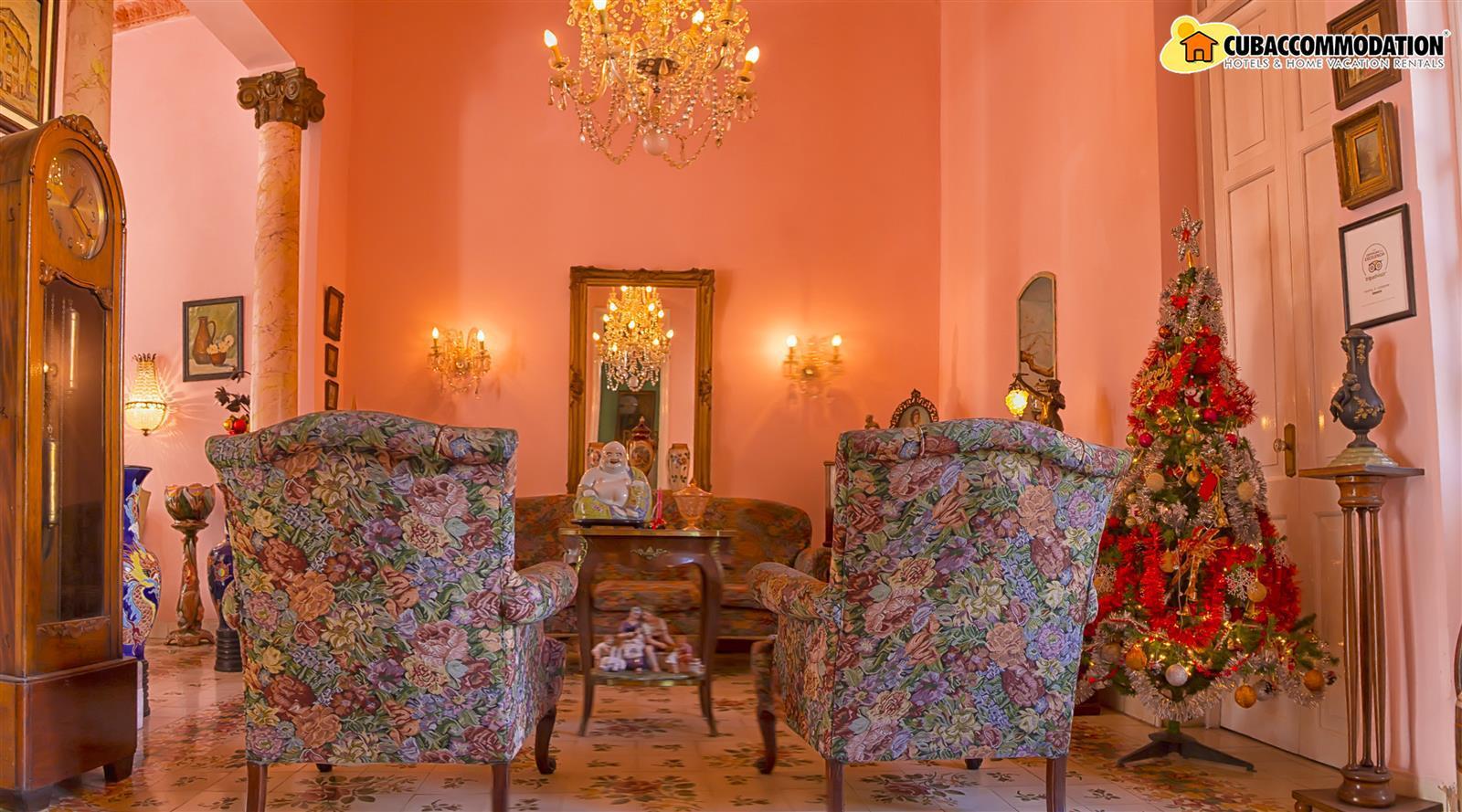 Guesthouses, Hostal D' Cordero - Santa Clara Rentals ...