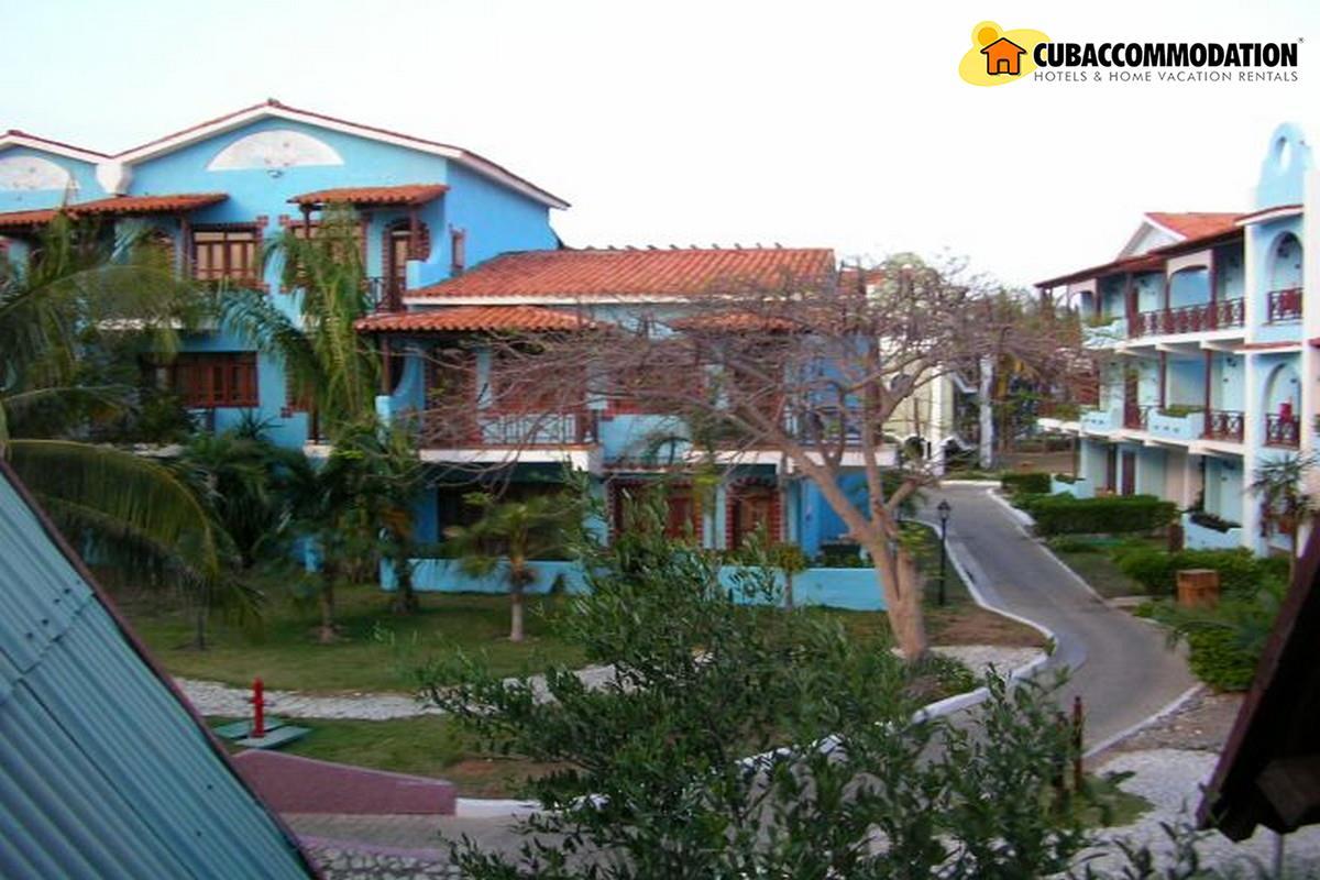 Hotels Hotel Blau Colonial Cayo Coco Ciego De Avila