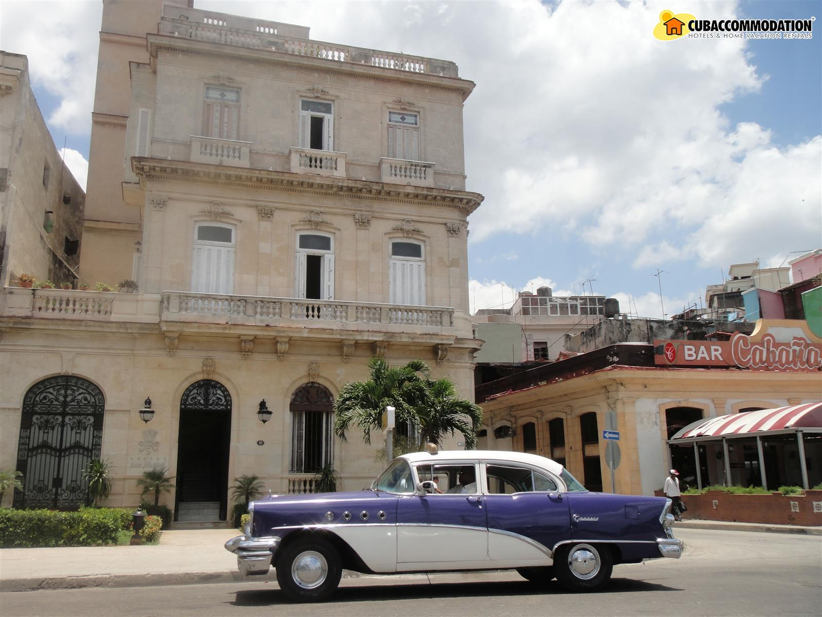 hotels hotel san miguel havana city old havana habana. Black Bedroom Furniture Sets. Home Design Ideas