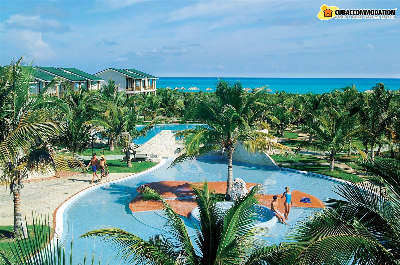 Sol Cayo Beach - Picture of Sol Cayo Santa Maria, Cuba