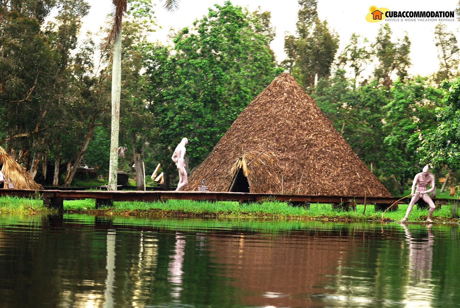 Villas Villa Guama Matanzas Peninsula De Zapata Home